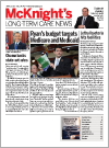April 2013 34 4 Issue of McKnight's Long Term Care News