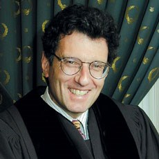 Judge Dan Aaron Polster