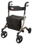 Carex Health Brands introduces rollator walker