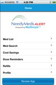 NeedyMeds offers apps to seniors