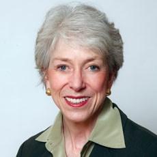 Christine Cassel, M.D.