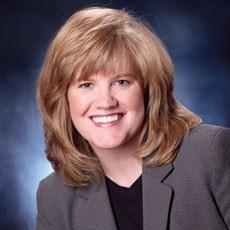 Healthland CEO Angie Franks