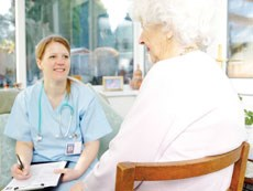 Tracking a resident with a wound requires crystal-clear documentation.