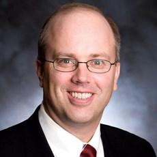 Chris Bauleke is Healthland Inc.'s new CEO