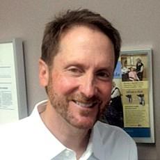 Dave Shusterich