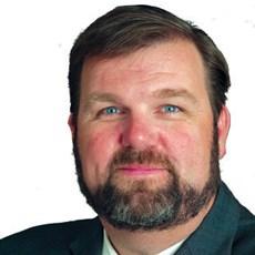 Emmett Reed, executive director, Florida Health Care Association