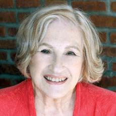 Carol Levine