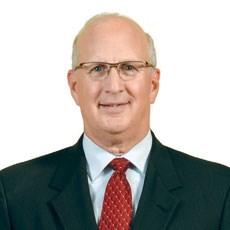 Steven Proctor, President/CEO of Presbyterian Senior Living