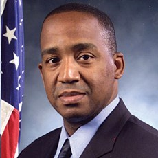 The DOJ settlement with Ensign was historically large, said U.S. Attorney Andre Birotte Jr.