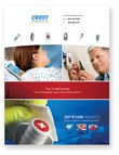 Crest releases 2014 product catalog