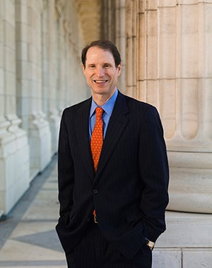 Sen. Ron Wyden (D-OR), chairman of the Senate Finance Committee
