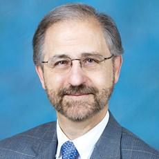 Barry Eisenberg