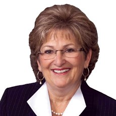 60 seconds with ... Rep. Diane Black