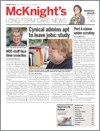 March 2014 35 3 Issue of McKnight's Long Term Care News