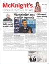 April 2014 35 4 Issue of McKnight's Long Term Care News