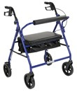 Drive Medical introduces bariatric rollator