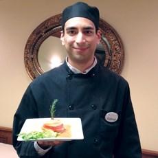 Beacon Hill chooses executive chef