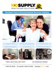 HD Supply releases catalog