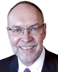 60 seconds with ... Doug Pace, NHA