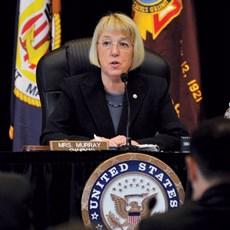 Sen. Patty Murray (D-WA)
