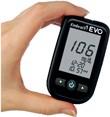 Omnis Health unveils blood glucose meter