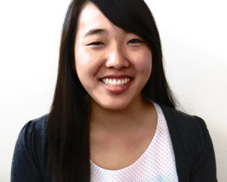 Stephanie H. Kim, 2014 Intern