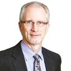 Neal Larson, Treasurer, NADONA