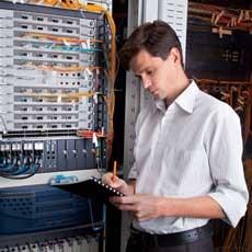 CMS wireless networks have vulnerabilities, watchdog finds