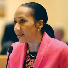 IL State Sen. Jacqueline Collins (D-16)