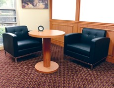 Long-term care providers now have many furniture options.