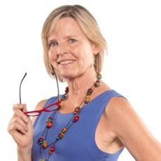 Profile: Seniors' intimacy expert