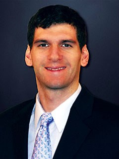 Zach Lahey