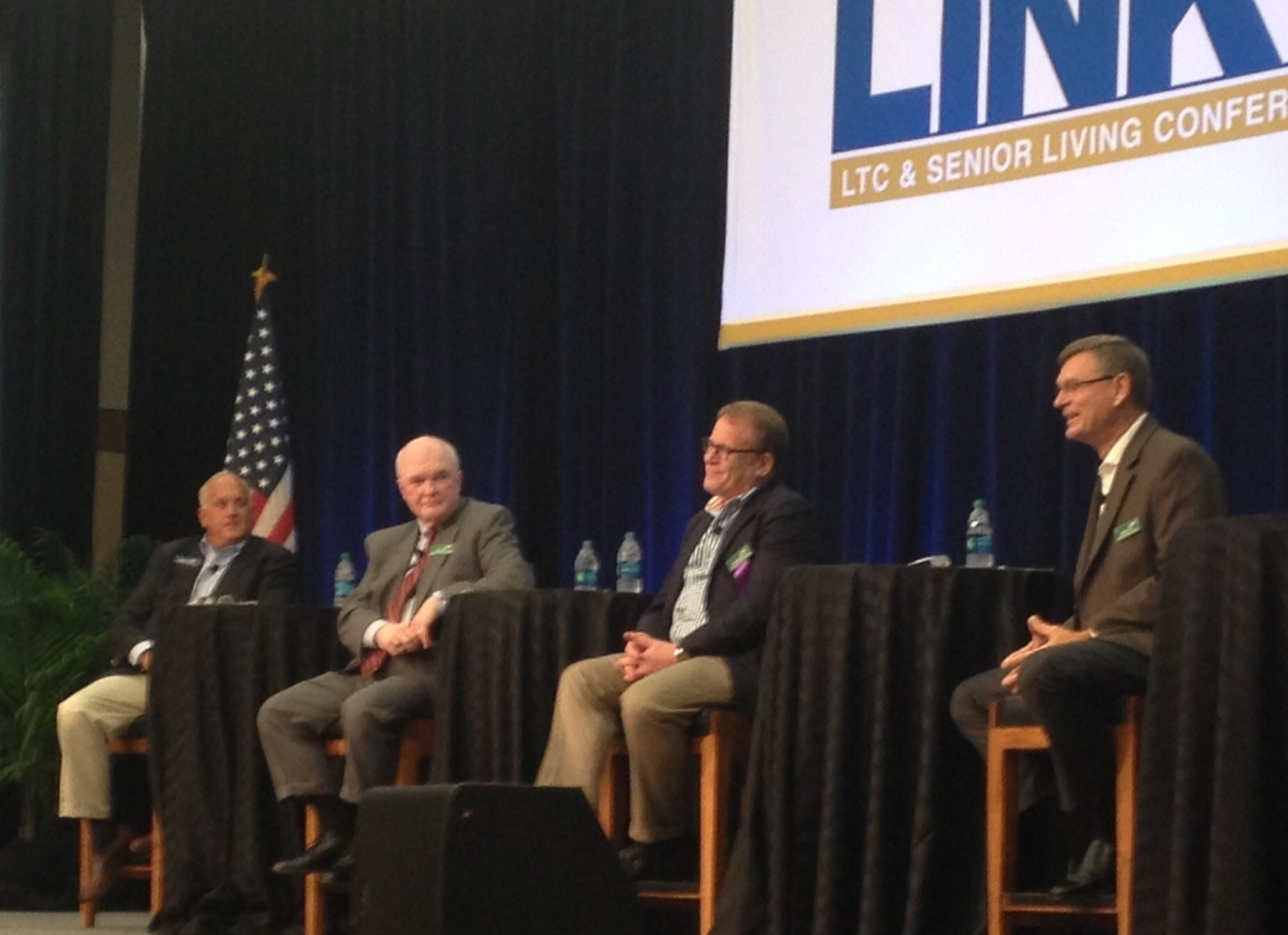 Long-term care leaders need self-awareness, partnerships to avoid the 'Founder's Trap,' CEO panel advises
