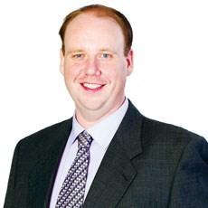 Michael D. Gore, Executive Director, Cabell Health Care Center