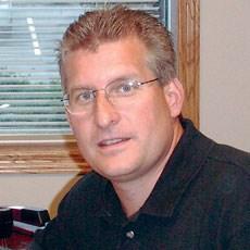 Mark Bollman