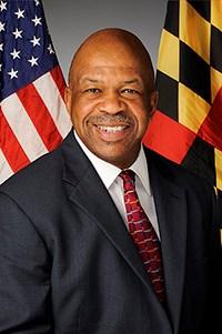 Rep. Elijah Cummings (D-MD)