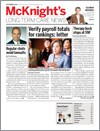 October 2014 35 10 Issue of McKnight's Long Term Care News