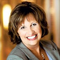 CEO Alison Fleury
