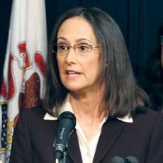 IL Attorney General Lisa Madigan