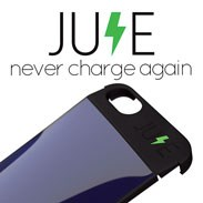First fully solar-powered nano case for smartphones released