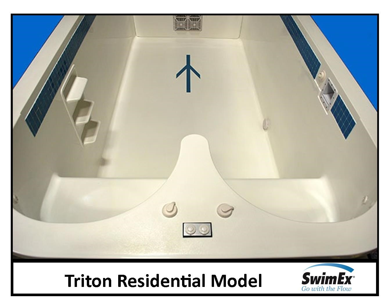 SwimEx debuts Triton Pool