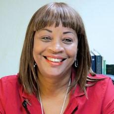 Sandra Warner