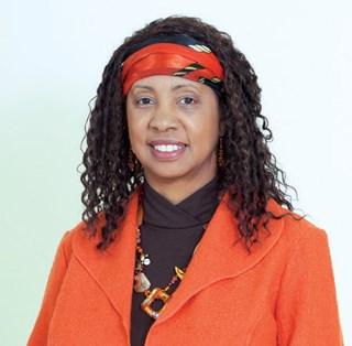 AHQA President Adrienne Mims, M.D.