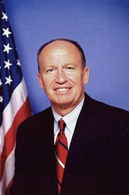 Rep. Kevin Brady (R-TX)