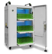 Trident Case debuts first Charging Cart