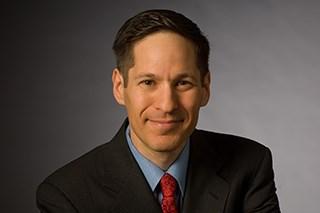 CDC Director Thomas Frieden, M.D., MPH