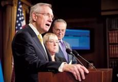 Signed budget fuels agencies and ACA