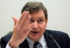 MedPAC Chairman Glenn Hackbarth