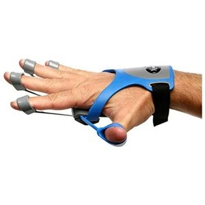 Xtensor helps residents regain hand strength