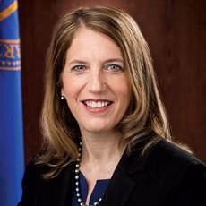 HHS Secretary Sylvia Burwell